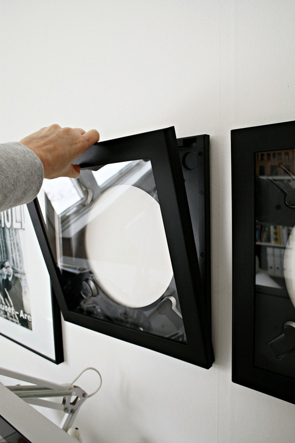 Fantastic Vinyl Display Frame Ornament - Frames Ideas - ellisras.info