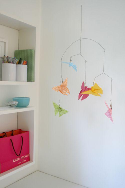 custom handmade 3D paper butterfly canvas by FLYBYBUTTERFLYUK ... | 749x500